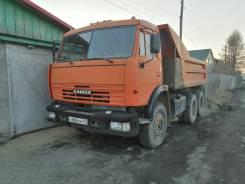 КамАЗ 55111, 2007
