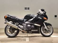 Kawasaki zzr 400-2
