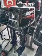 Лодочный мотор Mercury 5 M в наличии в Иркутске
