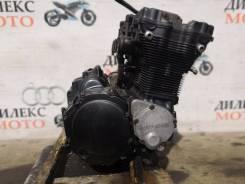 Двигатель Suzuki GSX400 Inazuma K717 лот 104
