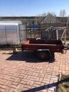 Продам прицеп (тележка тракторая) КМЗ