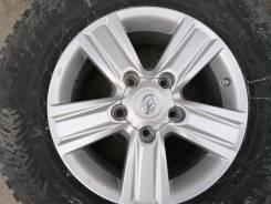 Оригинальные диски на Тойота, Лексус R18