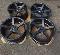 Новые диски R18 5/114,3 Vossen CV3