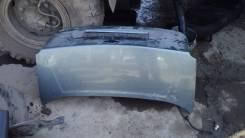 Крышка багажника Chevrolet Lanos