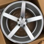 Новые диски R22 5/130 Vossen CV3