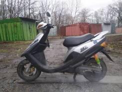 Yamaha Jog, 1999