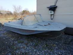 Продам лодку Казанка 5м2