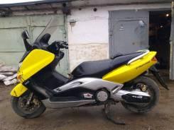 Yamaha Tmax, 2002