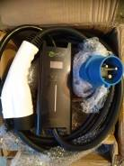 Zencar кабель зарядное устройство Nissan Leaf 32A