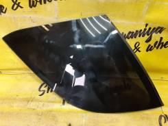 Стекло багажника левое Mercedes-benz W163