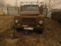 ГАЗ 53-70, 1990