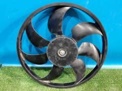 Вентилятор радиатора Nissan Juke YF15 (05.2011 - н. в. )