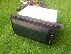 Panasonic Strada CN-R500WD CD, MP3, DVD, SD USB, HDMI