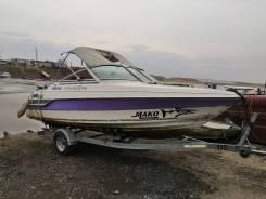 Продам лодку Yamaha SR20 с мотором 175