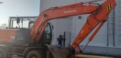Hitachi ZX170W-3, 2018