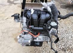 Двигатель Mitsubishi Outlander GG2W 4B11