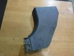 Накладка порога (внутренняя) Kia Sportage 2 (2004-2010), 858261F000WK