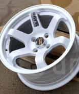 Новые диски R15 4/100 RAYS TE37
