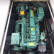 Двигатель в разбор volvo penta AD 41