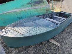 Продам лодку Казанка