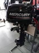 Лодочный мотор Mercury F5MH
