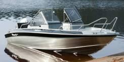 Купить катер (лодку) NorthSilver Hawk DC 540