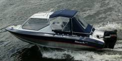 Купить катер (лодку) NorthSilver Hawk HT 540