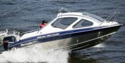 Купить катер (лодку) NorthSilver Dorado 540