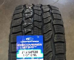 Cooper Discoverer A/T 3 4S, 275/60 R20 115T
