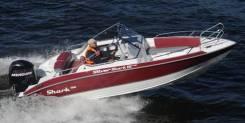 Купить катер (лодку) NorthSilver Shark DC 580
