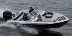 Купить катер (лодку) NorthSilver Husky 630