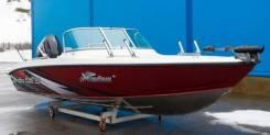 Купить катер (лодку) NorthSilver Husky 630 SF