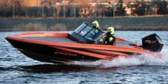 Купить лодку (катер) NorthSilver Husky 650 SF