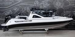 Купить катер (лодку) NorthSilver Eagle Cabin 655