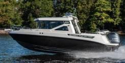 Купить катер (лодку) NorthSilver Eagle Star Cabin 655