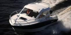 Купить катер (лодку) NorthSilver Eagle Star Cabin 690
