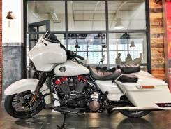 Harley-Davidson CVO Street Glide, 2020