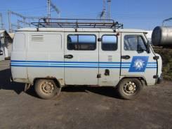 УАЗ-390994, 2009