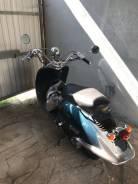 Honda Joker, 1999