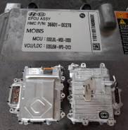 Блок управления Hyundai KONA Electric 366010E270