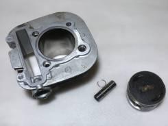 Комплект цилиндр и поршень Yamaha Serow225 x