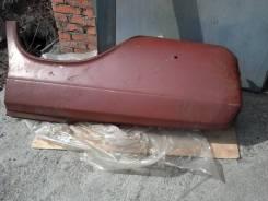 Крыло заднее правое Волга ГАЗ-24, 24-10 в сборе с кармaнoм