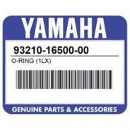 Кольцо уплотнительное Yamaha 93210-16500-00