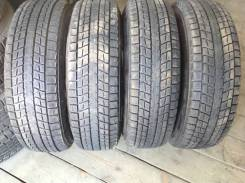 Dunlop Winter Maxx SJ8, 215/80 R15