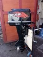 Лодочный мотор Tohatsu М 9.8 в Находке