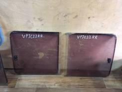 Стекло боковой двери Nissan Vanette