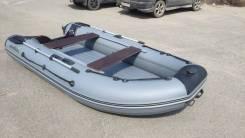 Лодка пвх Admiral 330