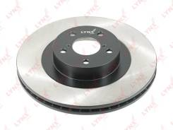 Тормозной диск передний Lynx BN1128 Forester / Legacy