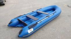 Лодка ПВХ Sharmax Air 325