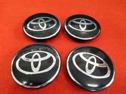 Колпачки Toyota! 62 / 55 мм. В наличии! Фото наши!